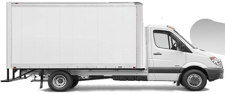 Molenveld Transport & Montage - Laadklep